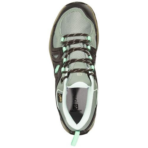 Salomon Ellipse 2 GTX - Chaussures Femme - gris Magasin Discount Pas Cher Authentique Sortie Authentique Pas Cher Express Rapide Fiable Pas Cher En Ligne vu0X8lbnCl